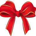 Christmas_Bow_Decoration_PNG_Clipart